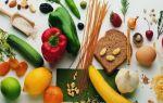 Как уберечься от рака: главные правила питания