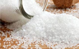 Когда соль полезна для здоровья — советы врачей
