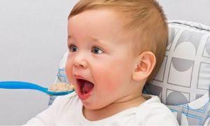 Дисбактериоз у детей — причины и лечение