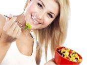 Главные правила здорового питания
