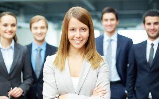 Залог успешной работы — хороший коллектив