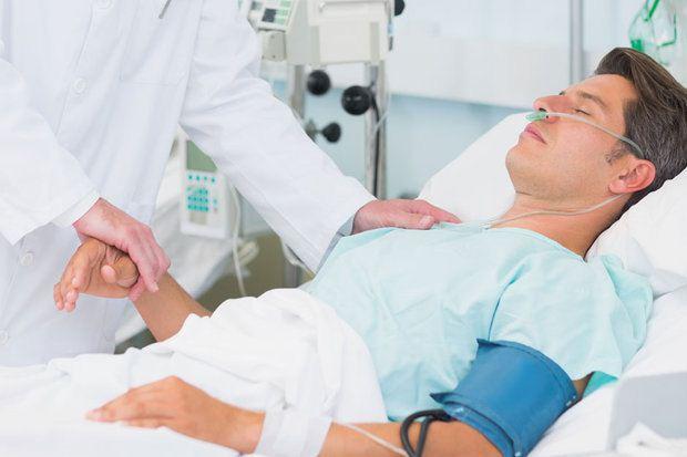 Своевременное обращение к врачам поможет уменьшить возможность появления инсультов