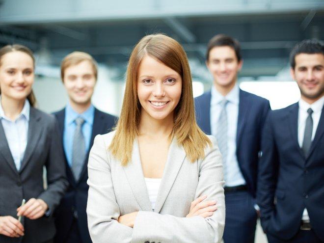 Залог успешной работы - хороший коллектив